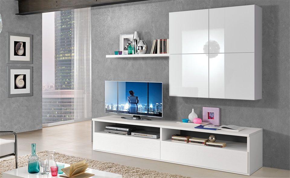 Soggiorno S 242  Mondo Convenienza  Arredamento  Pinterest  Living rooms Bedrooms and Room
