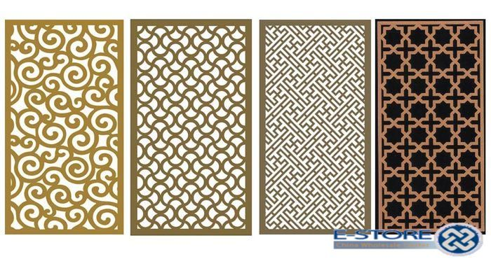 Art Wood Panels Wall Decorative