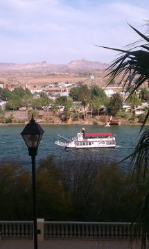 Colorado River Laughlin Nv. Favorite Places And