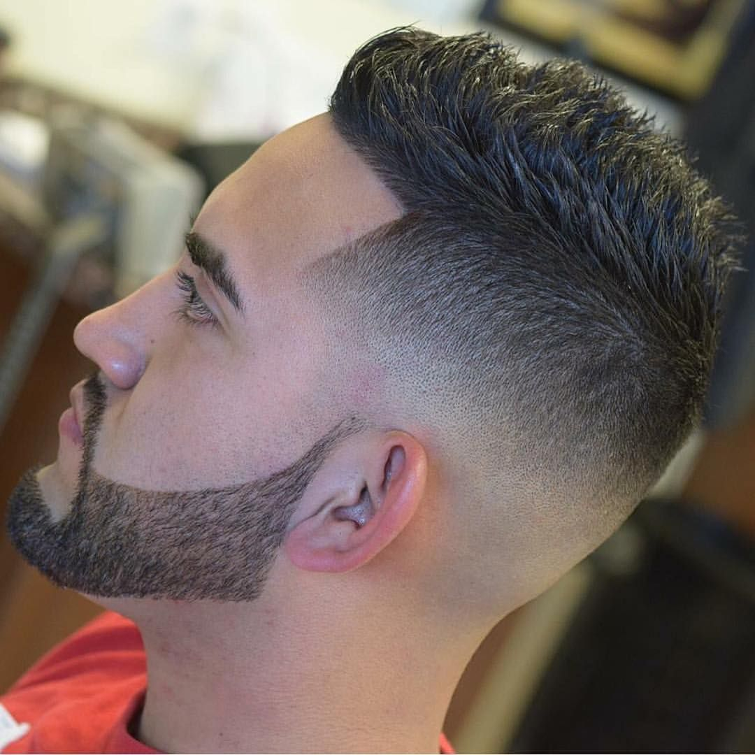 Cool 45 Amazing Bald Fade Hairstyles New Impressive Ideas