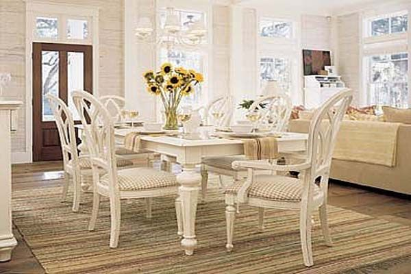 Modern French Country Decor