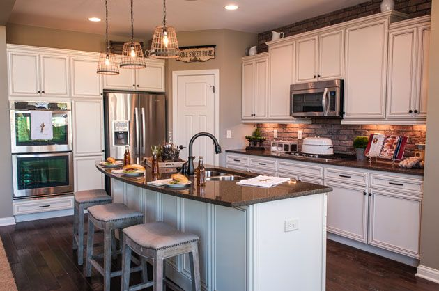 Fischer Homes Design Center Indianapolis Home Design