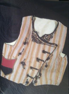 Traditional Clothing From Cyprus At Noctoc Noctoc Blogspot