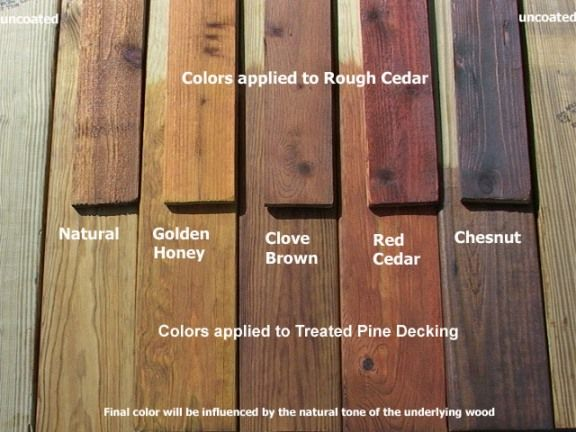 The 25 Best Cedar Stain Ideas On Pinterest Outdoor Wood