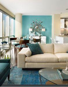 Cloud burst city chic contemporary living room new york by gacek design group inc also great colour scheme house ideas   pinterest rooms rh