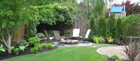 Simple Landscaping Ideas For A Small Space | Simple ...