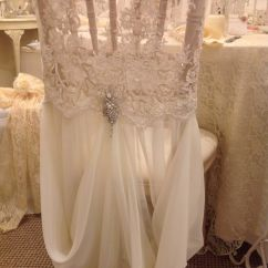 Chair Covers For Weddings Pinterest Counter Height Dining Table And Chairs Beautiful Wedding Beaded Lace Gown Bridal By Allysonjames