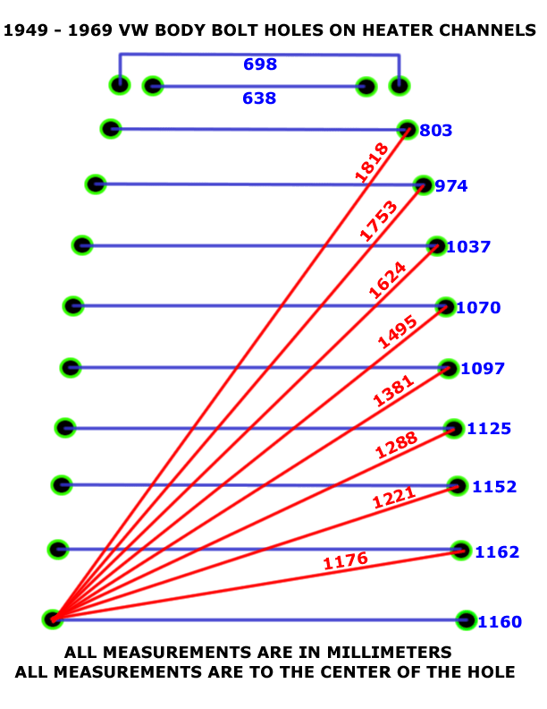 Manx Buggy Wiring Diagram Vw Pan Diagram Illustration Needed Cut Weld Drive Forums