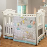 Dumbo Crib Bedding Set for Baby - Personalizable | Nursery ...