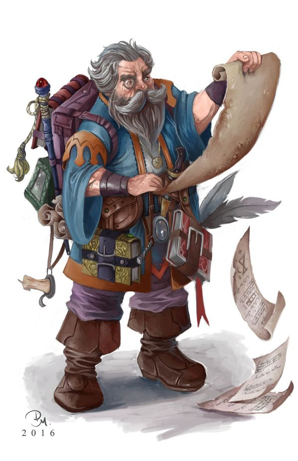 Pathfinder Sorcerer Class - Year of Clean Water