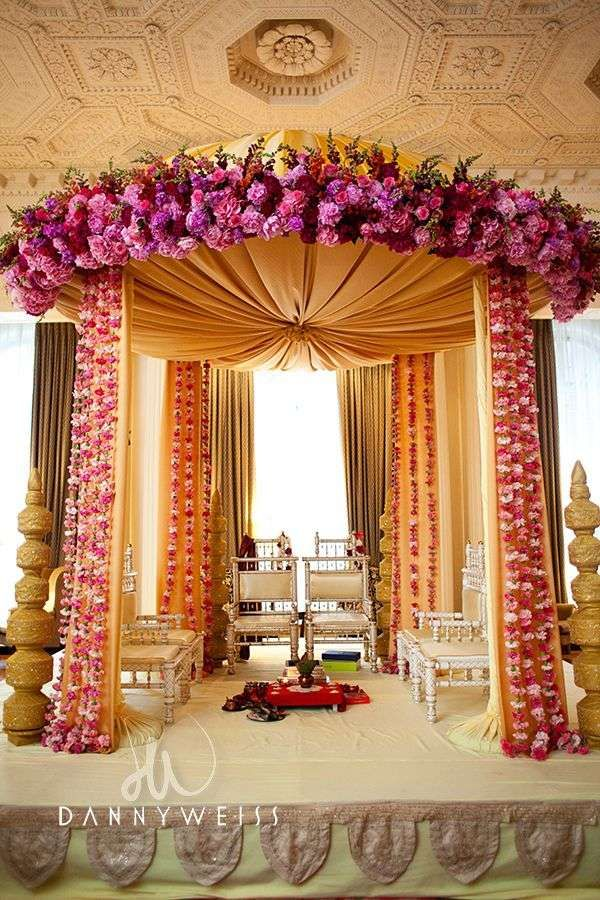65 Wedding Decor Ideas India Indian Inpiration Ghungroo Set