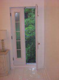 AWA WINDOWS & DOORS - small french door, width 30 inches ...