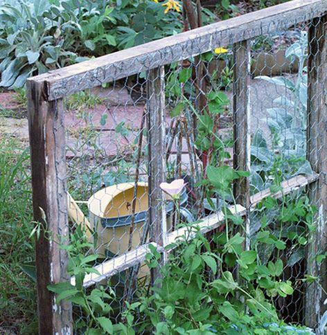 12 DIY Garden Trellis Plans Designs And Ideas Gardening