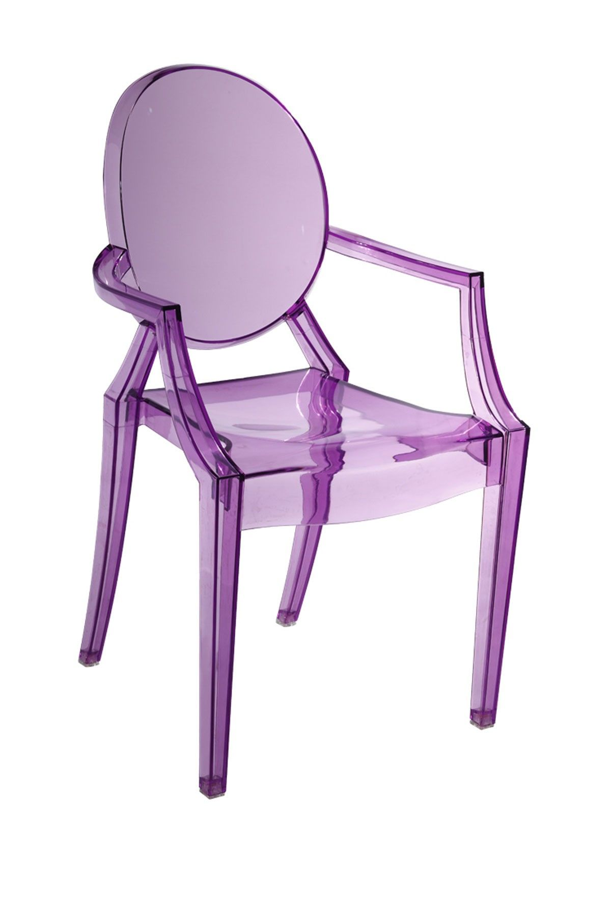 Purple Dining Room Chairs Bentley Purple Arm Dining Chair Hautelook A Purple