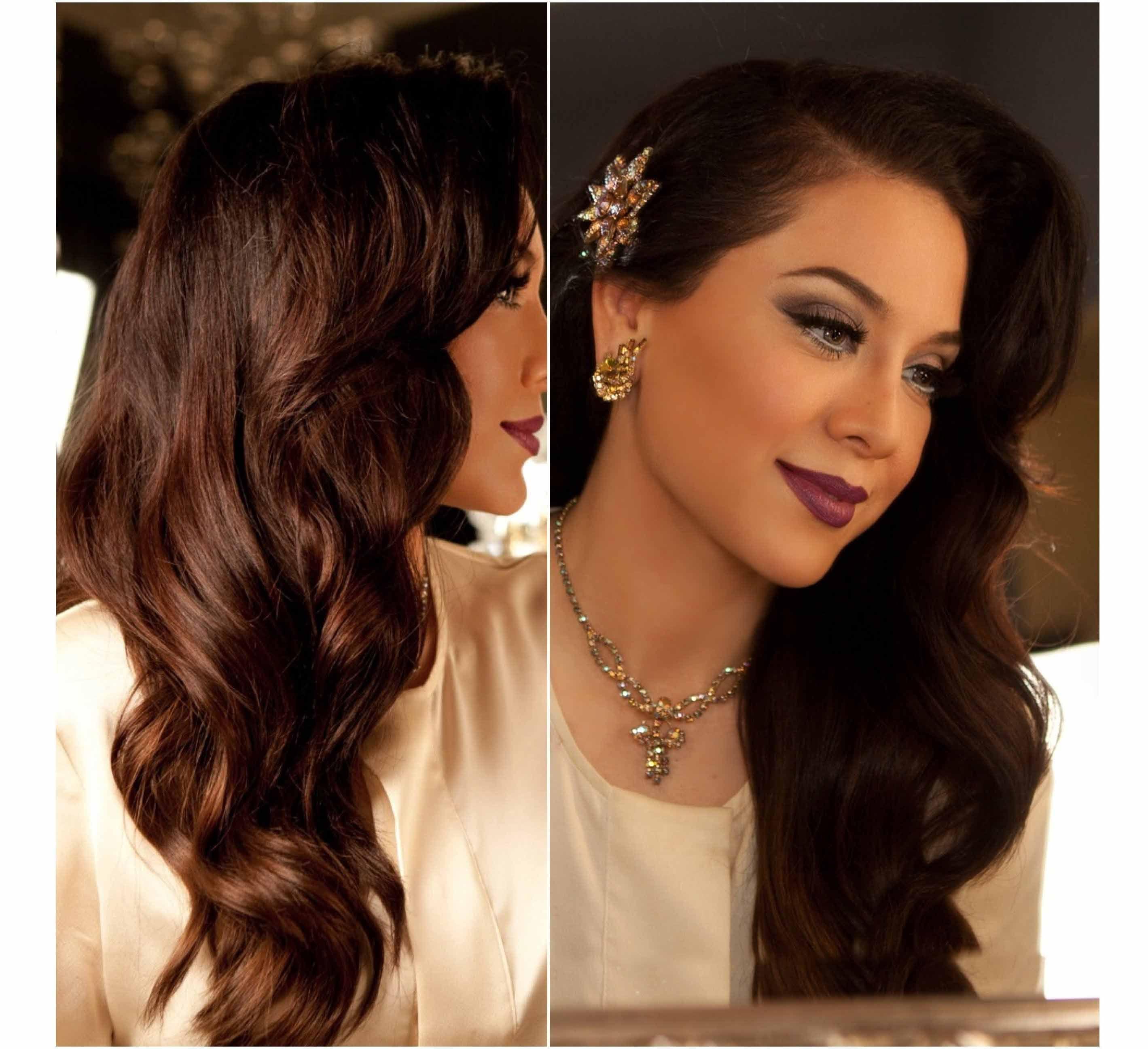 Hairstyles For Casino Night 20's Inspired Casino Night