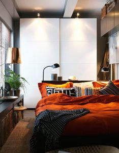 Looking to imitate this look in my new bedroom suggestions small decoratingsmall also rh pinterest
