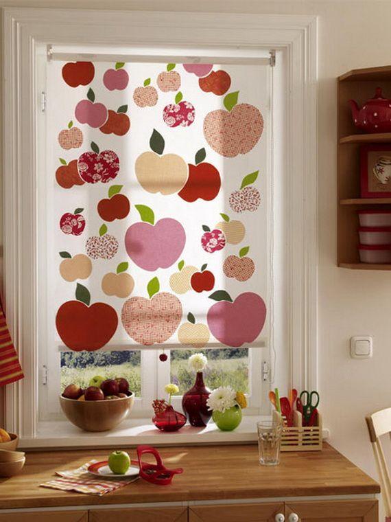 50 Elegant Easter Window Decoration (16)