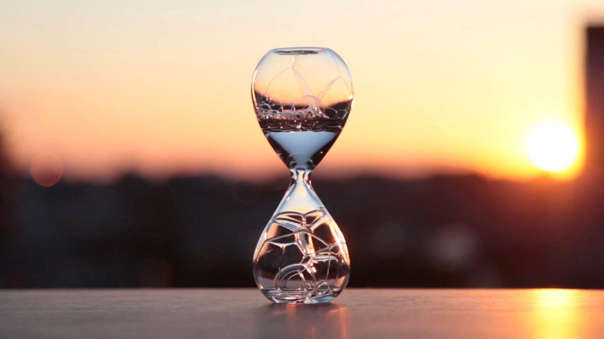 hourglass wallpaper | time wallpaper | pinterest | clock wallpaper