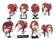 kiznaiver character sheet story