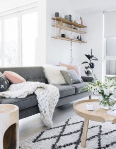 Interiors also the best and worst home decor trends of brit co modern rh pinterest