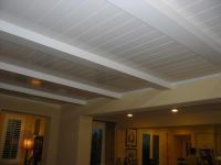 Basement Ceiling Options In Basement Drop Ceiling Or
