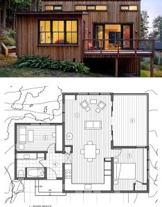 Modern style house plans beds baths sq ft plan also best favorite places  spaces images on pinterest rh