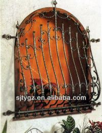 Decorative Window Burglar Bars | decorative window ...