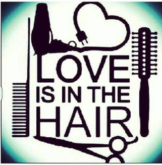 Image result for hair quotes