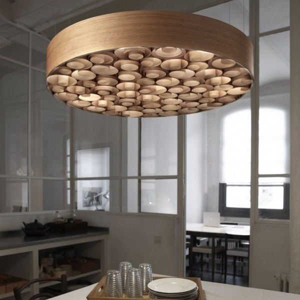 Extra Large Drum Shade For Chandelier  Chandeliers Design