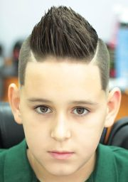 cute toddler boy haircuts