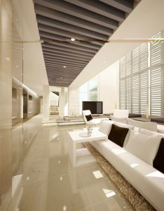 Gs penthouse modern interior designinterior also designs abbie   projects pinterest rh