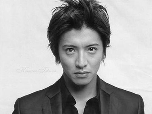 Image result for 木村拓哉