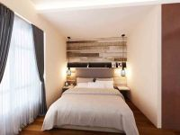 Dawson, Industrial HDB, Master Bedroom | Bedroom Goals ...