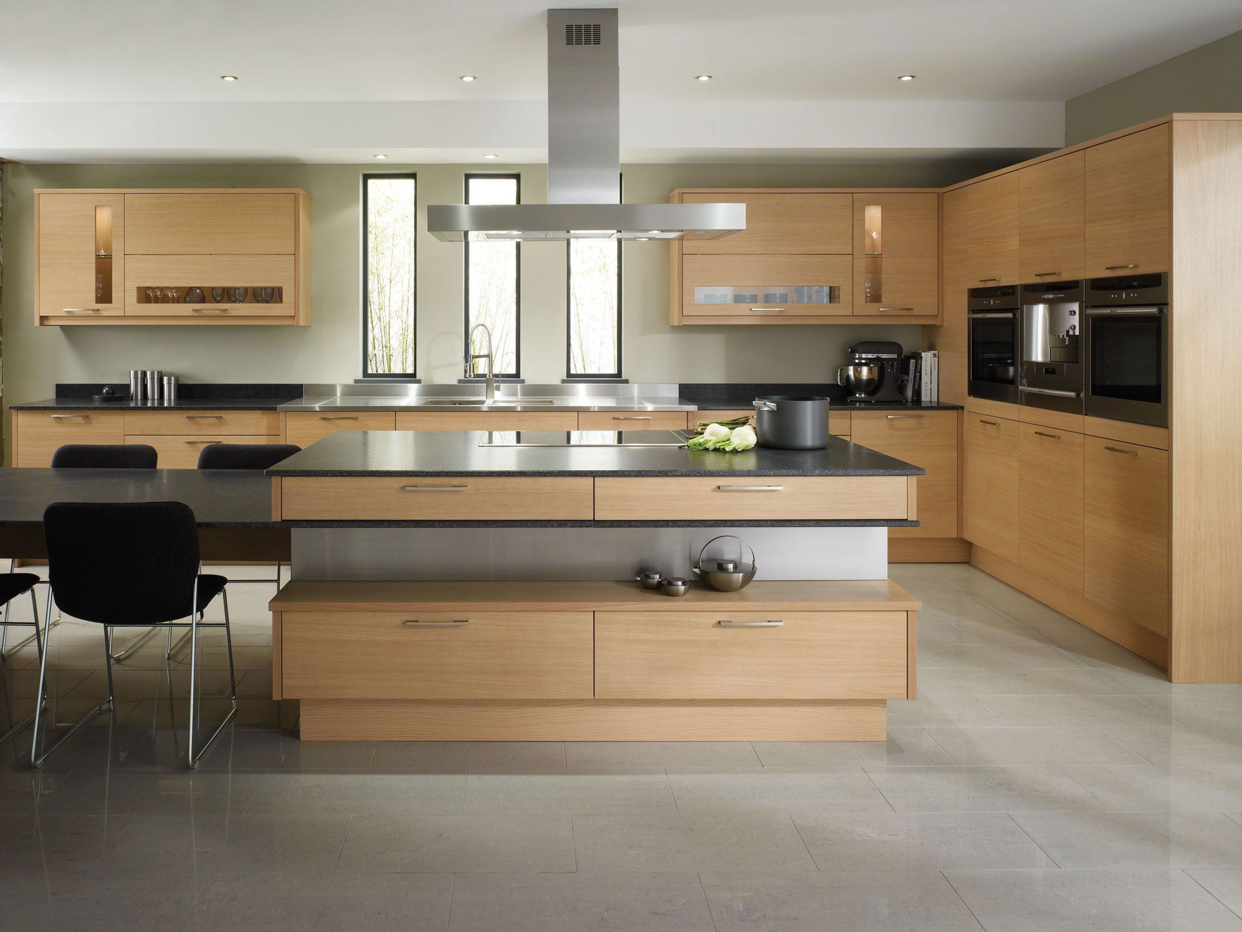 modern kitchens pictures freestanding kitchen cabinets 25 contemporary design inspiration
