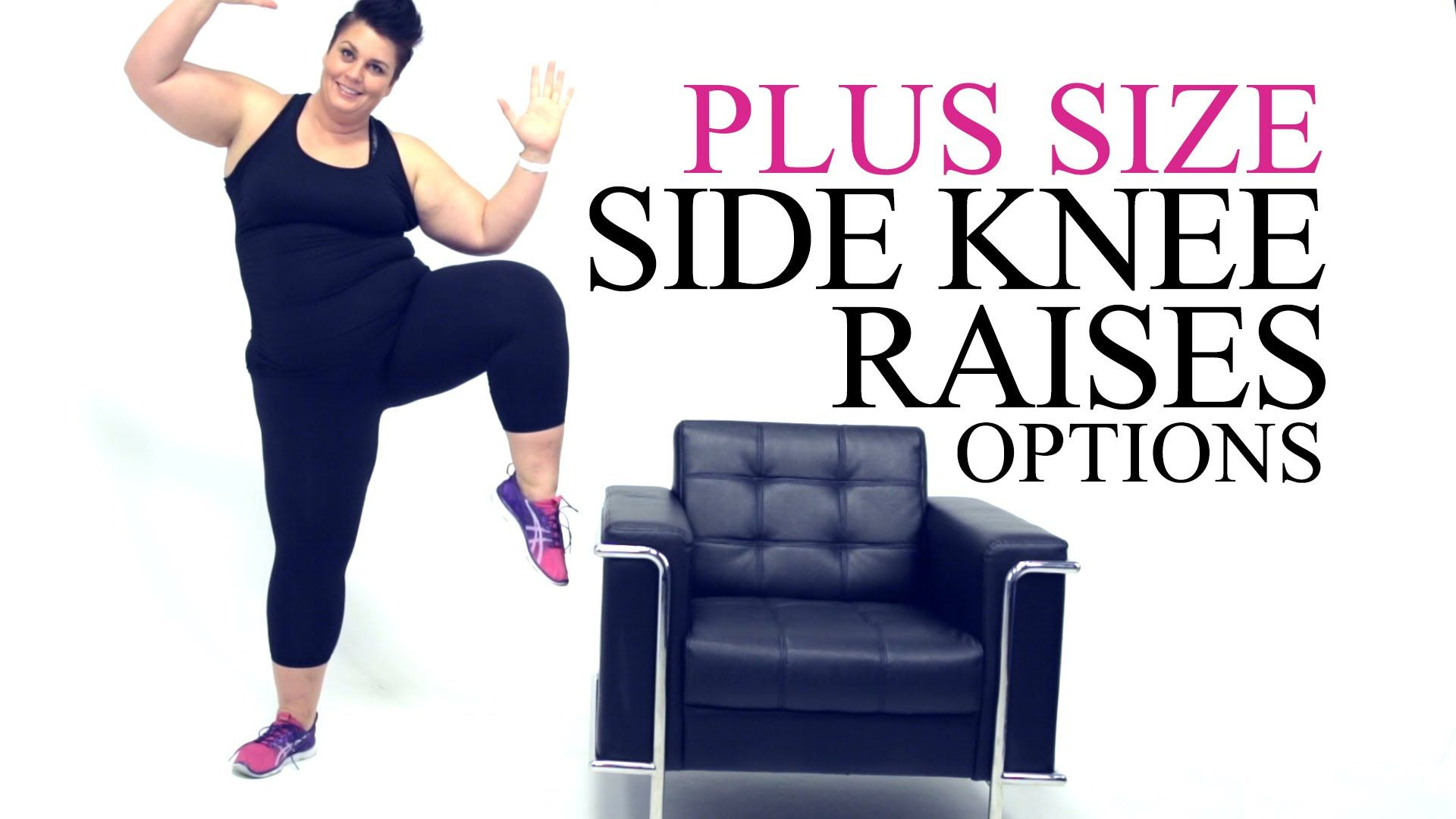 Chair Exercises For Obese Build Your Core Off The Floor Belly Workout Plus Size