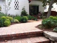 Satori Landscape Design mediterranean front yard garden ...