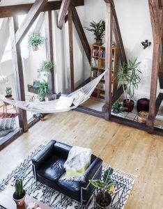 Interior design dreamy loft apartments that blew up pinterest also rh