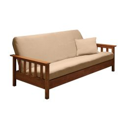 Full Size Sleeper Sofa Slipcover Lexington Fillmore Best 25 43 Futon Mattress Covers Ideas On Pinterest