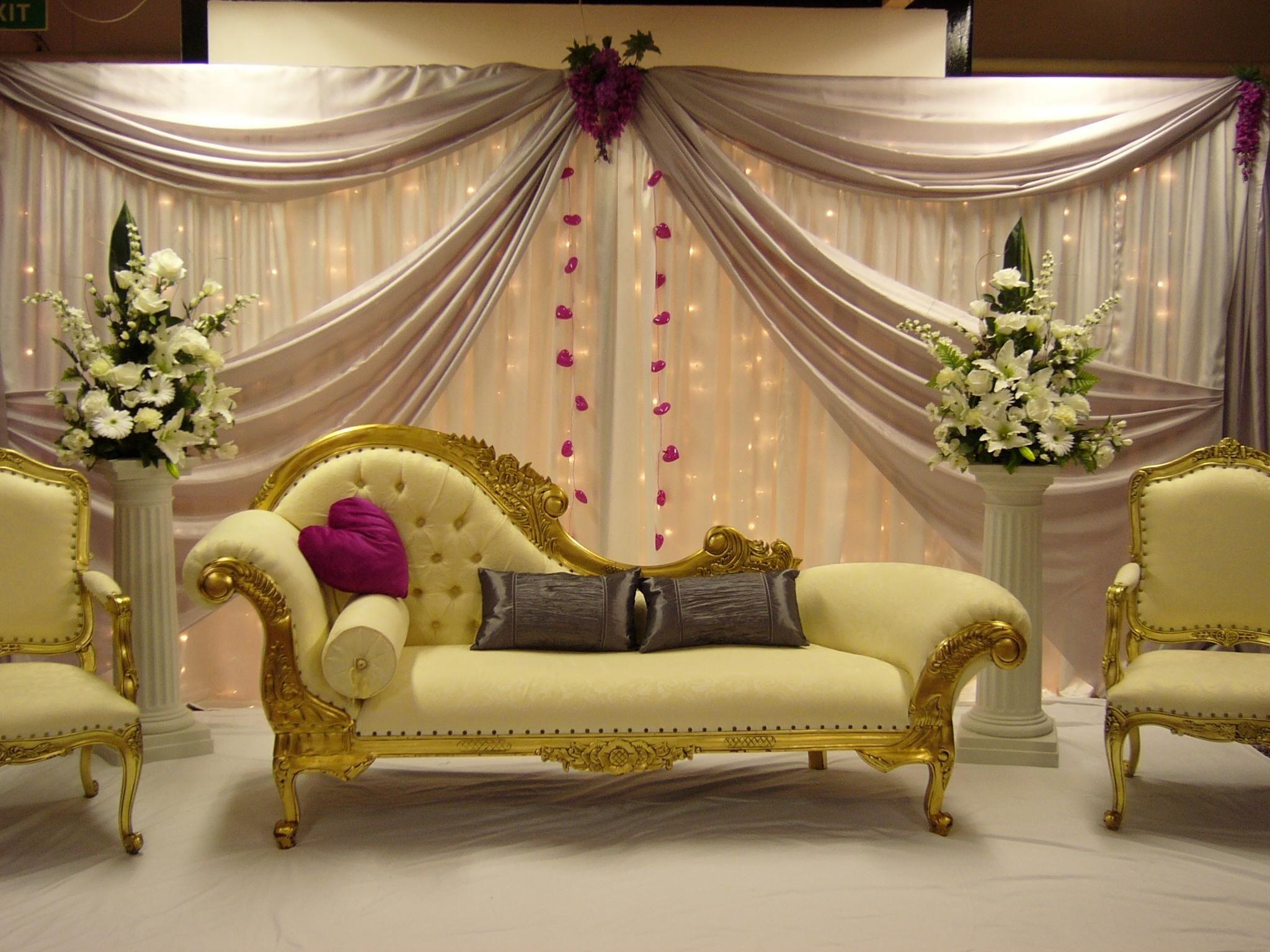 wedding sofa platform sofas sectionals indian for hire brokeasshome