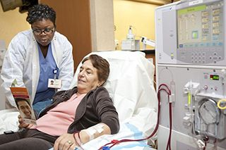 Top 10 Things Every Dialysis Patient Should Know 1 You have treatment choices 2 You can
