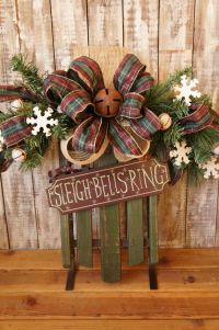 A charming old fashioned touch to your Christmas ...