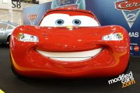 Lightning Mcqueen Front View | www.imgkid.com - The Image ...