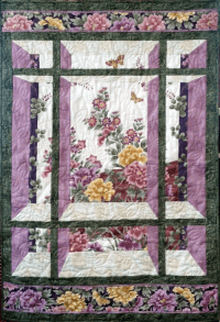 Quilts Attic windows on Pinterest | Quilt Patterns, Shadow ...