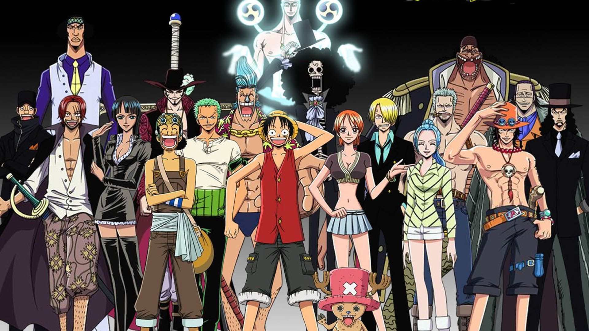 d one piece wallpaper wallpaper hd collection 1920×1080 wallpapers
