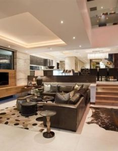 House also sgnw dream residence in zimbali south africa casa rh pinterest