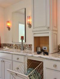 Bathroom Appliance Garage Design, Pictures, Remodel, Decor ...