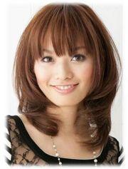 bing medium length hair