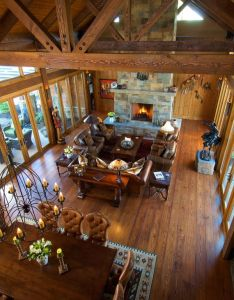 Log cabins also keithly great room aerial home ideas pinterest cabin and rh