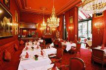 Hotel Sacher Vienna Austria. Winner Of Fodor' Travel