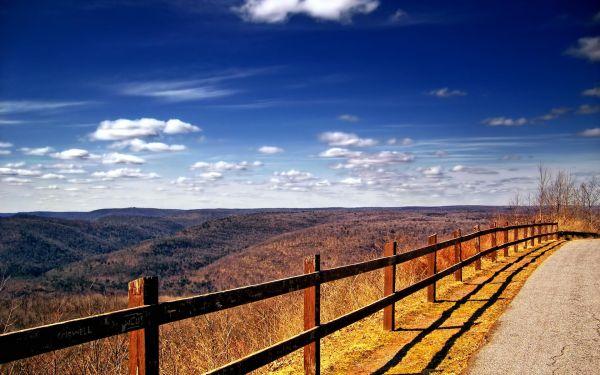Country Landscape Desktop Backgrounds